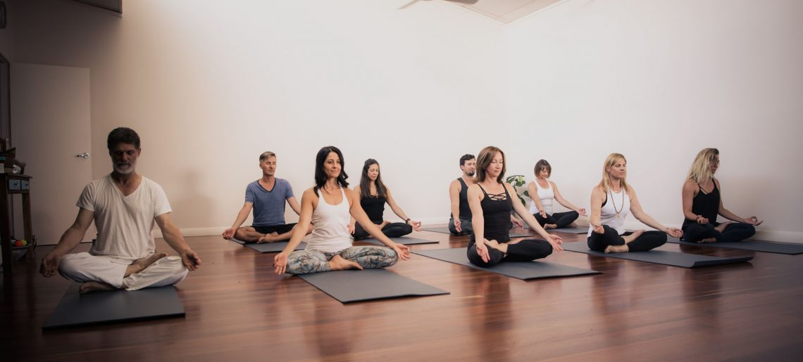 Is Meditation Effective for Stress Management?