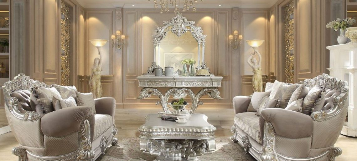 Guide to Buy Luxury Furniture