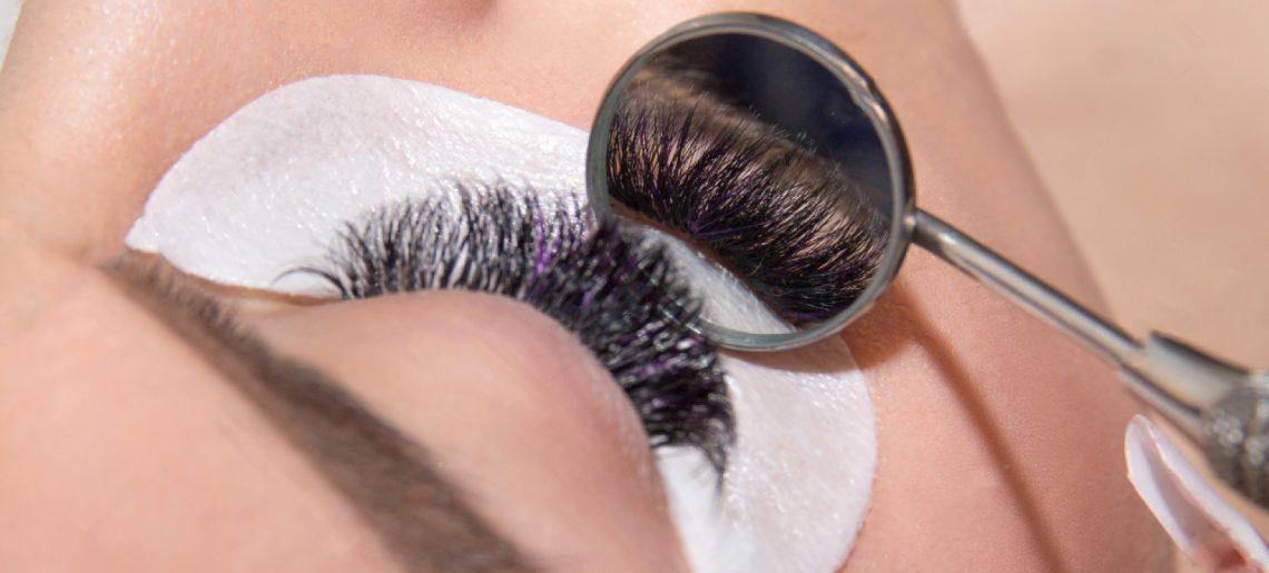 Eyelash Supplies Australia To Grow Your Lashes