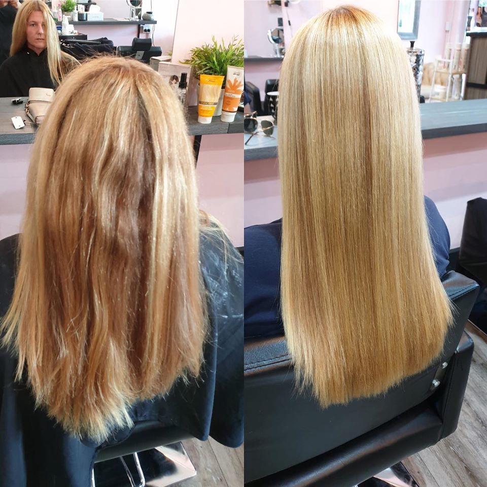 hair treatment Coolangatta